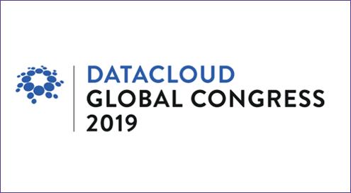 Sipartech Datacloud Congress