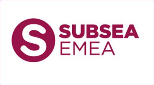 Sipartech Subsea EMEA Marseille 2019