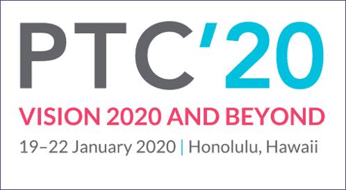 Sipartech PTC 2020