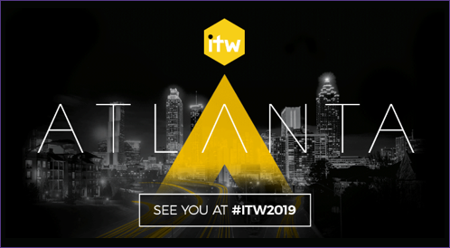 SIPARTECH @ITW2019