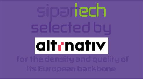 SIPARTECH ALTRNATIV OCT 2020 ENG