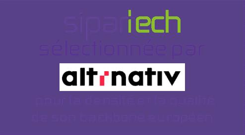 SIPARTECH ALTRNATIV OCT 2020